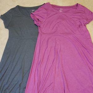 Summer Dress Duo